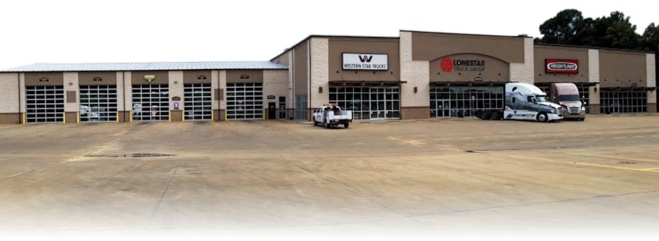 Powell Truck Sales >> LTG | Texarkana - Texas Freightliner & Western Star Dealer